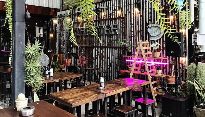 Tapster Craft beer and Bar ร้านเหล้าสุดฮิตราชบุรี