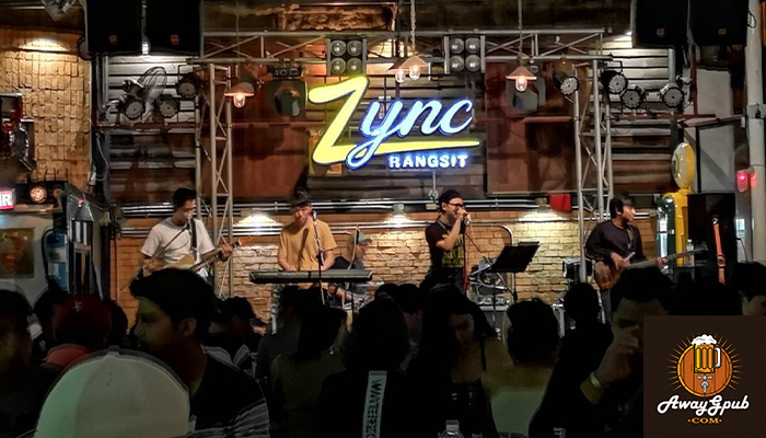 Zync Rangsit ซิงค์ รังสิต